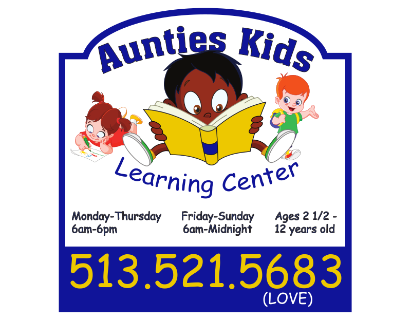 Aunties Kids Learning Center