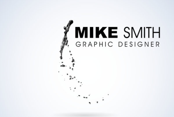 Michael Smith Graphic Designer