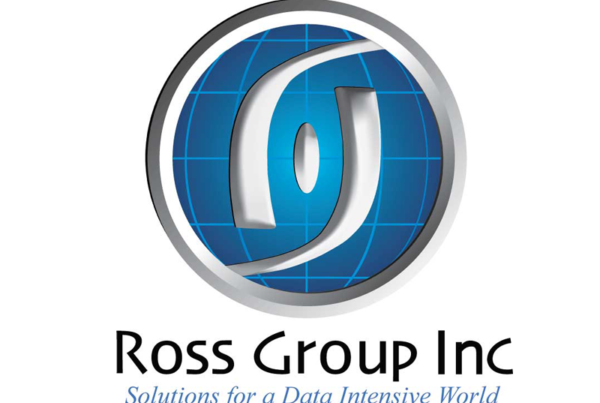 Ross Group Inc Logo Redesign