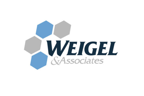 Logo for Weigel & Associates